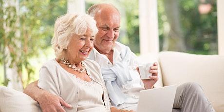 Hutton View Care Home  -   Virtual Tour & Care Fee Forum tickets
