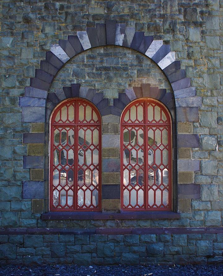 Mynediad am Ddim: Amgueddfa Lechi Cymru   Free Entry: National Slate Museum image