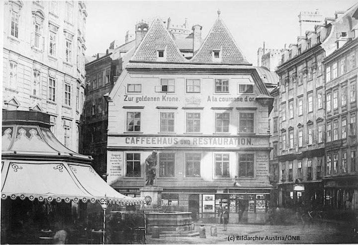 Wien, so wie es früher einmal war - Stadtrundgang: Bild