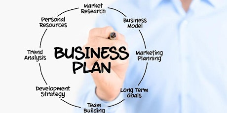 WEBINAR: How to Write a Business Plan - Part 2 tickets