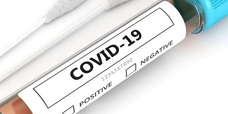 Mandatory COVID-19 Testing - New Jersey Office - August 18, 2020 tickets