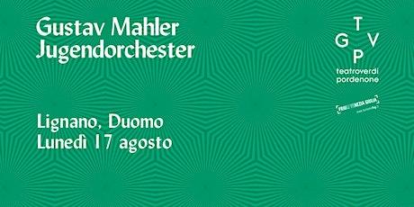 GMJO - Al Duomo di Lignano Sabbiadoro biglietti