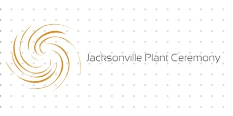 Secret Jacksonville Plant Ceremony Signup tickets
