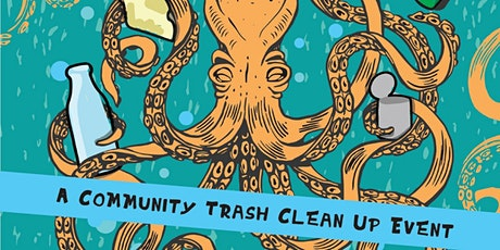 Rubbish - A Community Trash Clean Up Event! tickets