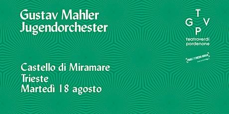 GMJO - Al Castello di Miramare tickets