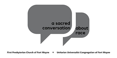 Sacred Conversations on Race tickets