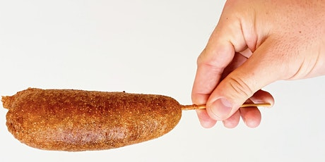 Corndog Wednesday tickets