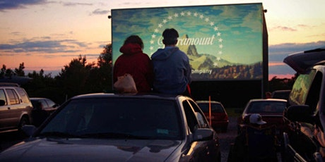 Ciné parc au terrain de soccer*****Drive-in at the soccer field tickets