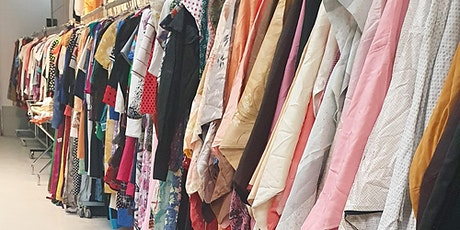 Private Shopping Breda by De Vintage Kilo Sale 29 aug 13.30 - 15 uur tickets