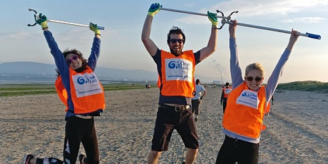 Dun Laoghaire Harbour Clean-up 26th August from 6.30 pm to 8 pm tickets