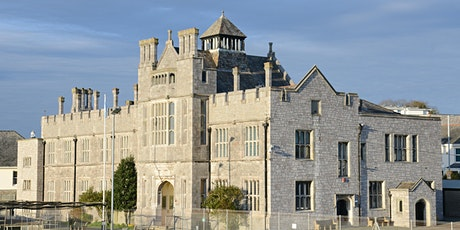 Plymouth College Open Day  - Afternoon Bespoke Tours tickets