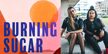What We Learn From Each Other: Vivek Shraya and Cicely Belle Blain tickets