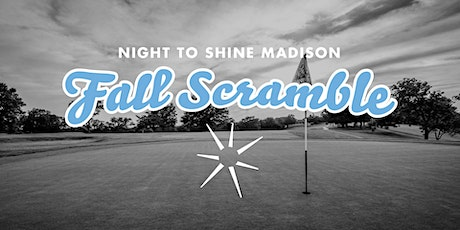 Night to Shine Golf Tournament tickets