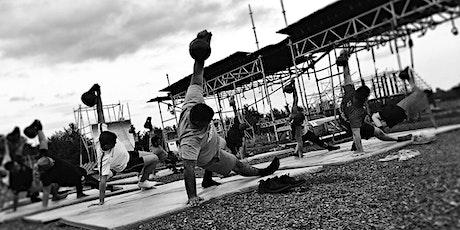 6Week Intensive Fitness/StrengthTraining  - One Tree Hill tickets
