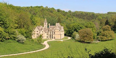 Woodchester Mansion Self Guided tour tickets