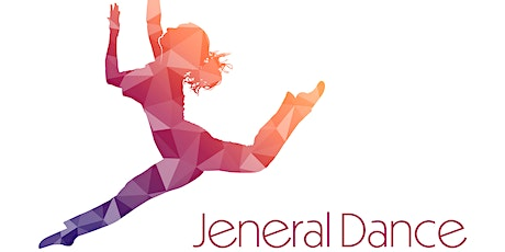 Dance Class: Fitness and Choreography by Jeneraldance tickets