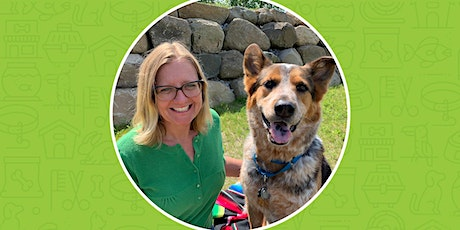 Exercises to Keep You and Your Companion Animal Happy & Healthy tickets