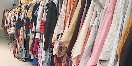 Private Shopping Breda by De Vintage Kilo Sale 29 aug 15 - 16.30 uur tickets