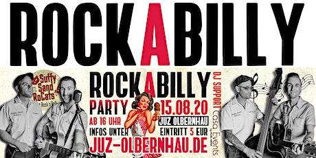 Rockabilly Party in Olbernhau Tickets