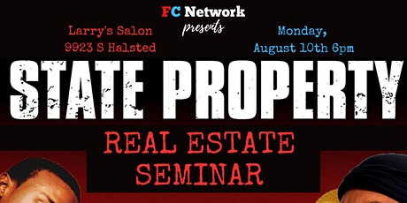 FC Network Real Estate Seminar tickets