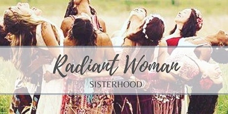 Radiant Woman New Moon Circle tickets