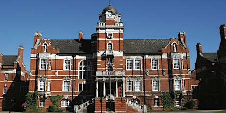 History of the Medway Campus - Heritage Open Days - Free Event tickets