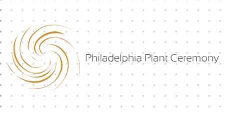 Secret Philadelphia Plant Ceremony Signup tickets