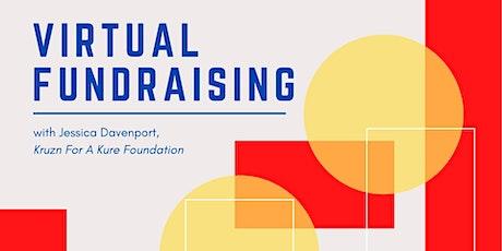 Virtual Fundraising tickets