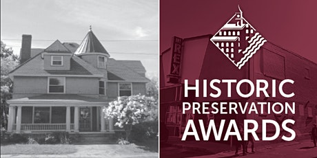 28th Annual Historic Preservation Awards tickets