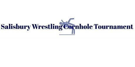Salisbury Wrestling Cornhole Tournament tickets