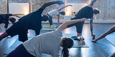SUNRISE YOGA - Gentle Flow Yoga tickets
