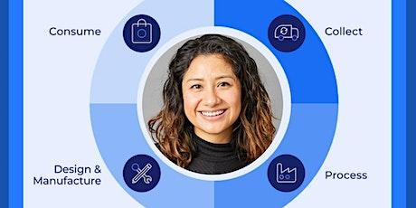 Impact Team Speaker Series : Paula Luu from Closed Loop Partners tickets