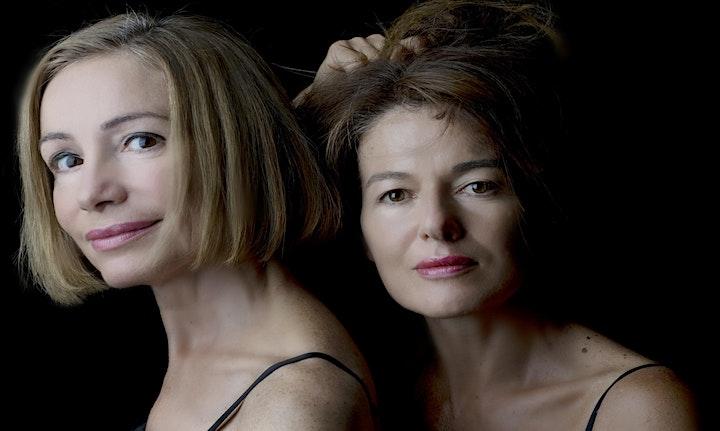 Immagine Notturni en plein air - Duo pianistico Paola Biondi Debora Brunialti