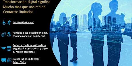 Global Security Connection Virtual Conference & Exhibition: Mexico & LATAM entradas