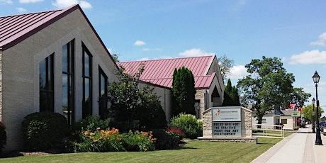 SEMC Church Service • August 16, 2020 tickets