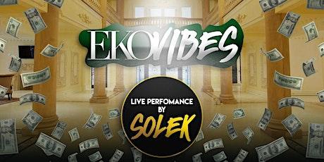 Eko Vibez tickets