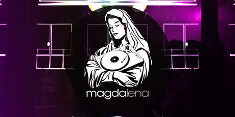 Magdalena Open Air /w. Dr.Motte, Housmeister Tickets begrenzt Tickets