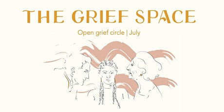 The Grief Space | Open circle tickets