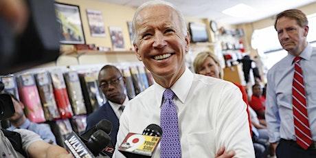 A Virginia Night for Joe Biden tickets