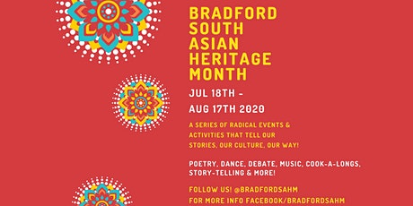 Bradford SAHM Presents: No Maiden Over: South Asian Women in Cricket tickets