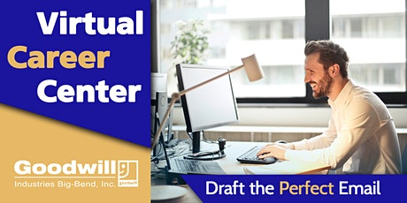 Draft the Perfect Email [Online Workshop] tickets
