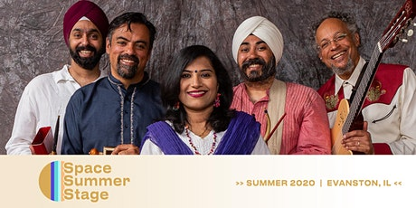 Space Summer Stage presents Funkadesi Unplugged (Early Show Added) tickets
