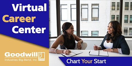 Chart Your Start on a New Job [Online Workshop] tickets