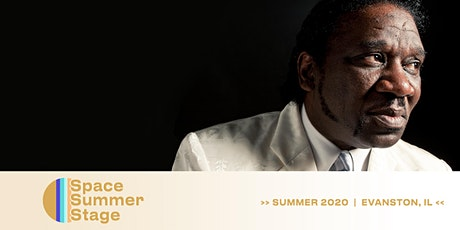 Space Summer Stage presents Mud Morganfield Trio (Early Show Added) tickets