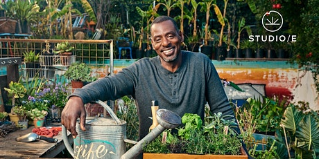 Food Deserts to Food Forests: How Vision and Grit Brought Agriculture Home tickets