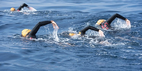 Charity Open Water Swim, Stanborough Lakes tickets