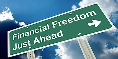 Strive to become Financially Free tickets