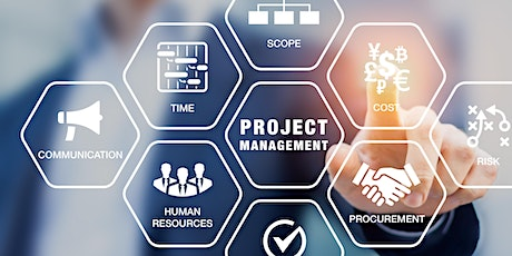 35 Hours PMP® Preparatory Course - August 2020 tickets