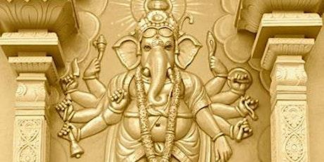 Online Traditional Sanskrit Prayers (5 sessions) tickets