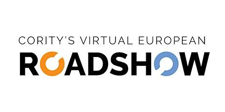 Cority's European Virtual Roadshow tickets
